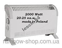 РАСПРОДАЖА!Конвектор SANICO(2.0квт)на 20м2 Польша