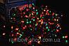 Гирлянда новогодняя 500 лампочек 14 метров, Б82