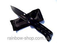 Нож складной Columbia USA с чехлом !!!