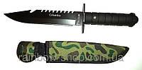 Нож армейский Columbia стратег!!!, фото 1
