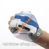 Велоперчатки перчатки спорт Pearl Izumi размерXL