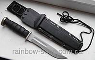 Тактический нож. MiL-TEC, фото 1