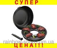 Сковорода Гриль-Газ В наличии В6040, фото 1