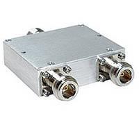 Делитель мощности 800–2500MHz, сплиттер 1/2