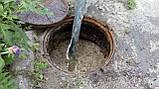 Выкачка выгребных ям,туалетов Лисники, фото 8