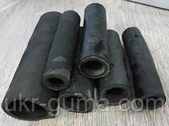 """Рукав Ø 125 мм напірний штукатурний для абразивів (клас """"Ш"""") 6 атм ГОСТ 18698-79"""