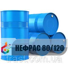 Нефрас С2 80 120, растворитель Бензин Калоша