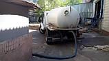 Вакуумна чистка від мулу після буріння свердловини, фото 6