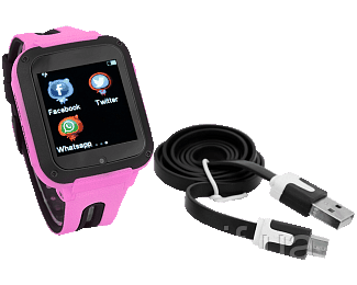 Детские умные смат часы G3 с GPS, фото 2
