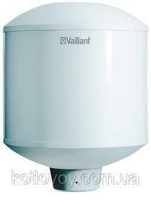 Настенный емкостный электро водонагреватель Vaillant eloSTOR VEH basis