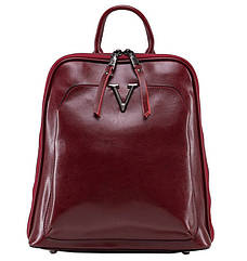 Женский рюкзак Grays GR3-801R-BP 26х32х11 см Темно-красный kv20p2, КОД: 193210