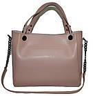Женская пудра сумка Michael Kors (28*32*13), фото 2