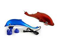 Масажер для тіла Dolphin (Дельфін)-Великий