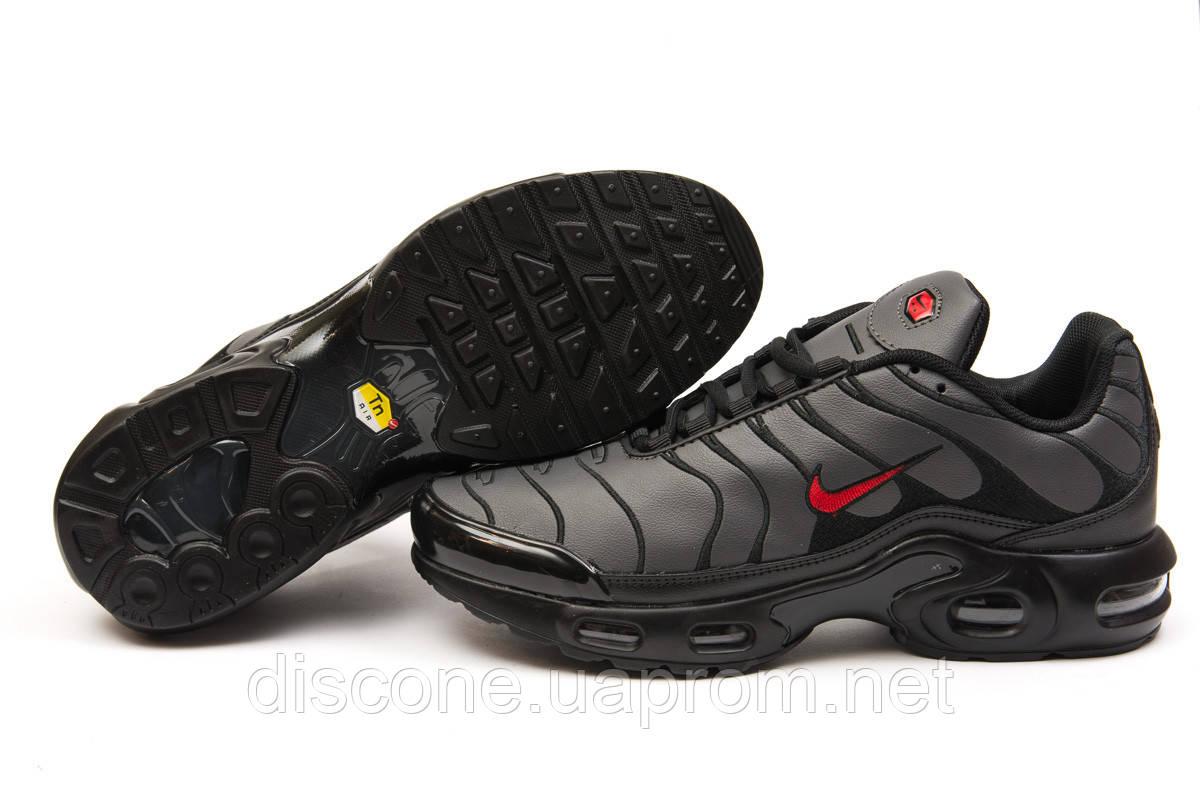 Кроссовки мужские ► Nike Tn Air, серые (15292), р.  [  42 43 44 45 46  ] ✅Скидка 28%