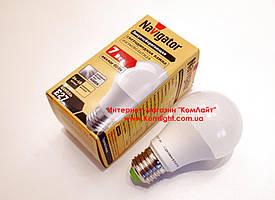 Низковольтная светодиодная лампа 7W 24/48V A60 E27