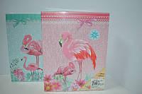 Фото-Альбом 200к. 9236 (10*15см) Фламинго в коробке