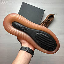 """Кроссовки Nike Air Max 720 """"Коричневые"""", фото 3"""