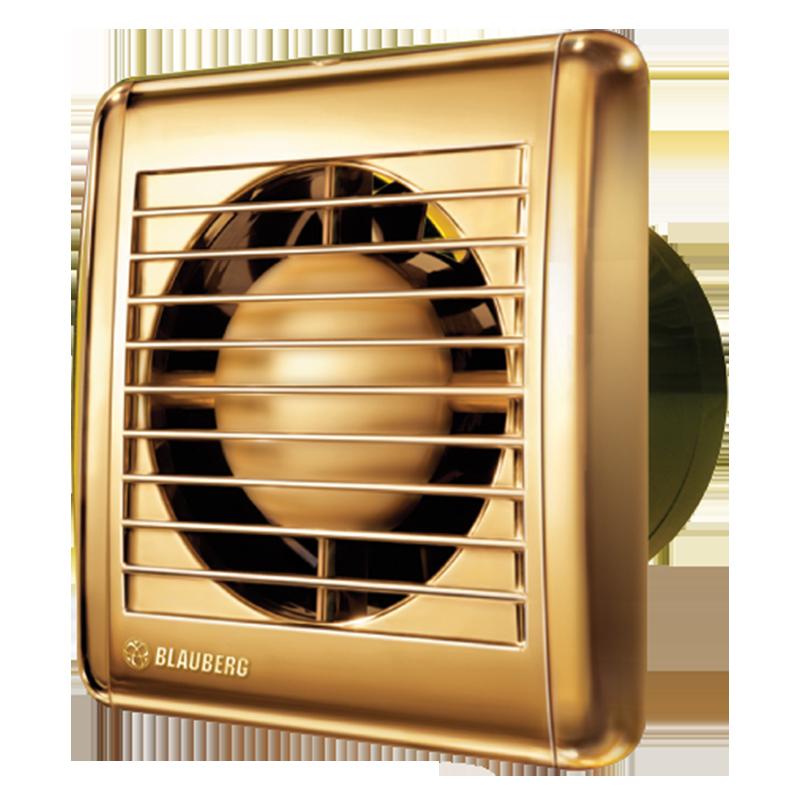 Вентилятор вытяжной Blauberg Aero Gold 125