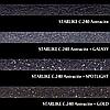 Litokol Starlike Classic Collection С.240 Антрацит 1 кг затирка для швов эпоксидная для укладки плитки, фото 3