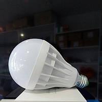 Світлодіодна лампа А60 15Вт Е27 4500К 220В