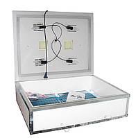 Инкубатор для яиц Наседка ИБ-140 яиц с механическим переворотом