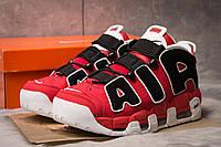 Кроссовки мужские Nike Air Uptempo, красные (15214) размеры в наличии ► [  44 (последняя пара)  ], фото 1