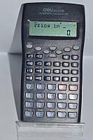 Калькулятор DELI №Е1709 инженерный