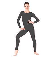 Комбинезон женский для гимнастики, акробатики. Одежда для гимнастики и хореографии