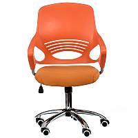 Кресло Special4You Envy Orange (E5760), фото 1
