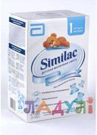 Similac 1 симилак молочная смесь 700г