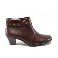 Женские ботинки RIEKER 57150-35