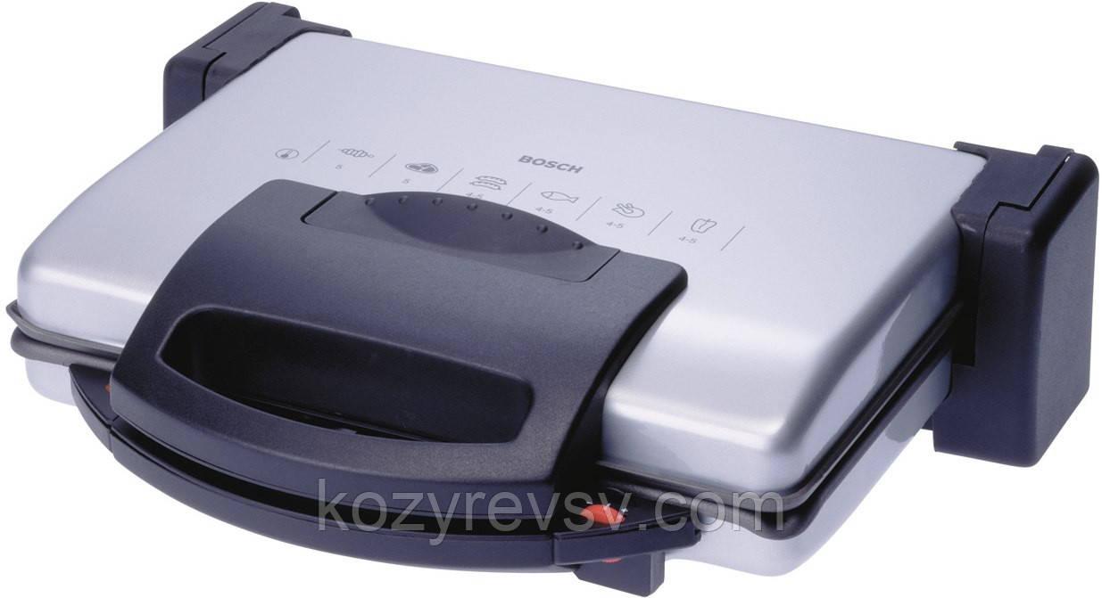 Контактный электрогриль Bosch TFB 3302(1800 вт)  продам постоянно оптом и в розницу,доставка из Харькова