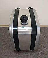 Бак гидравлический - 160 литров (алюминиевый)