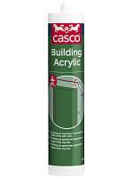 Герметик Casco Building Acrylic, 300 мл