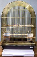 """Клетка для птиц """"Lilia"""" 46,5х36х68,5см, фото 1"""