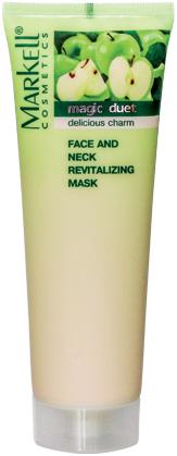 Маска для обличчя та шиї відновлююча (115 г)