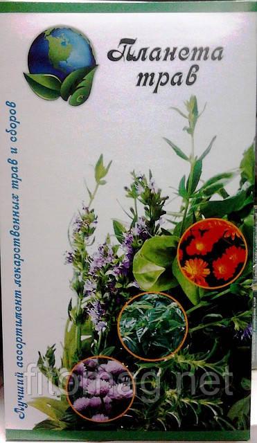 Сбор трав для лечения фибромиомы, миомы, мастопатии 100 гр.