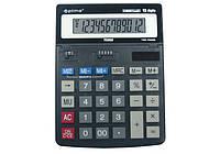 Калькулятор OPTIMA 12р 200*150*27мм О75505