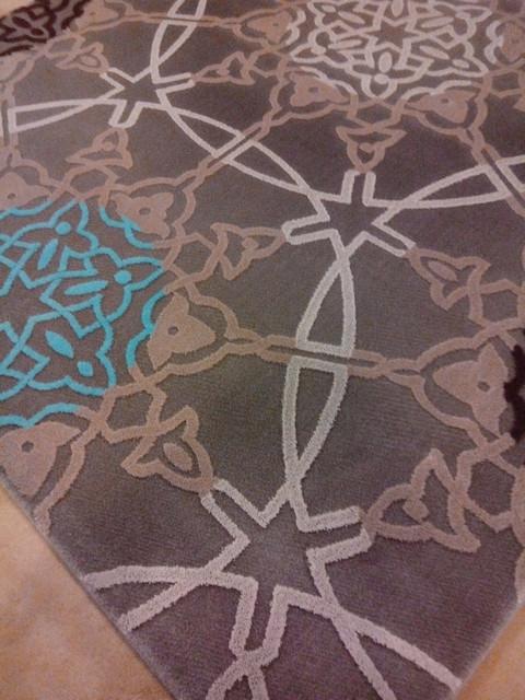 Высокоплотные ковры Elit и Pasifik