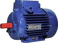 Электродвигатели 7,5 кВт 1000 об/мин АИР132М6