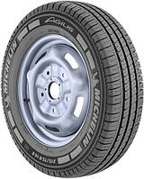 Шины Michelin Agilis Plus 235/65 R16C 121R