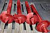 Винтовые сваи однолопастные (палі) диаметром 108 мм., длиною 4.5 метра, фото 4