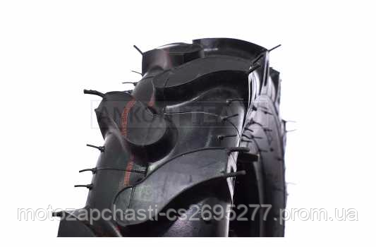 Покрышка мотоблока 3.50‑6 4PR +камера ZHX
