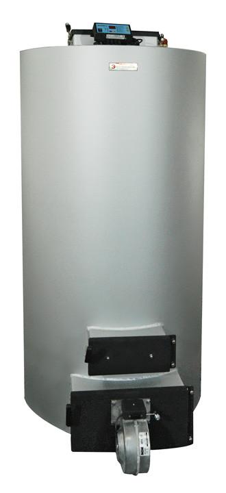 Универсальный котел сверхдлительного горения Energy SF 18 кВт площадь отопления до 180 кв м