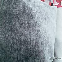 Мебельная обивочная ткань флок антикоготь ширина 150 см сублимация 6099, фото 1