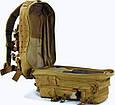 Практичный тактический, штурмовой рюкзак Red Rock Assault 28 (Army Combat Uniform) 922162 камуфляж, фото 7