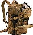 Практичный тактический, штурмовой рюкзак Red Rock Assault 28 (Army Combat Uniform) 922162 камуфляж, фото 5