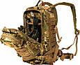 Практичный тактический, штурмовой рюкзак Red Rock Assault 28 (Army Combat Uniform) 922162 камуфляж, фото 6