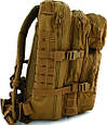 Практичный тактический, штурмовой рюкзак Red Rock Assault 28 (Army Combat Uniform) 922162 камуфляж, фото 3