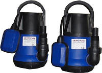 Дренажный насос ECCO 9 (0.55 кВт) для чистой воды